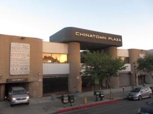 Развлекательный комплекс в китайском квартале Лос-Андежелеса