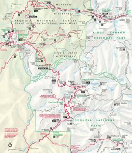 SEKI-map